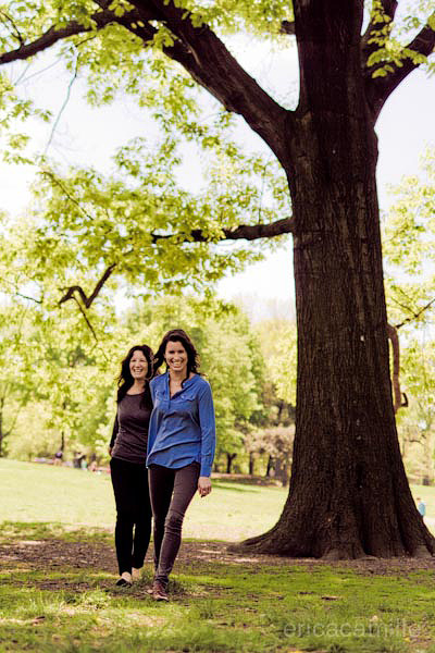 50711tiffanymereditheng058 Tiffany & Meredith Engagement Shoot | Prospect Park