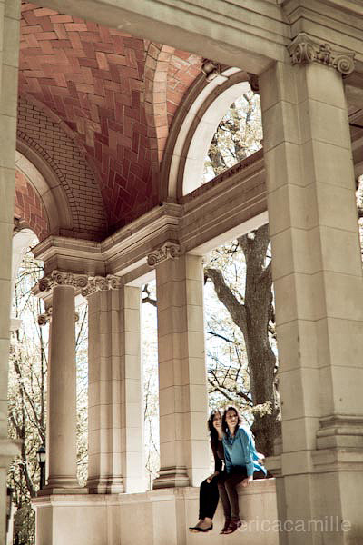 50711tiffanymereditheng108 Tiffany & Meredith Engagement Shoot | Prospect Park