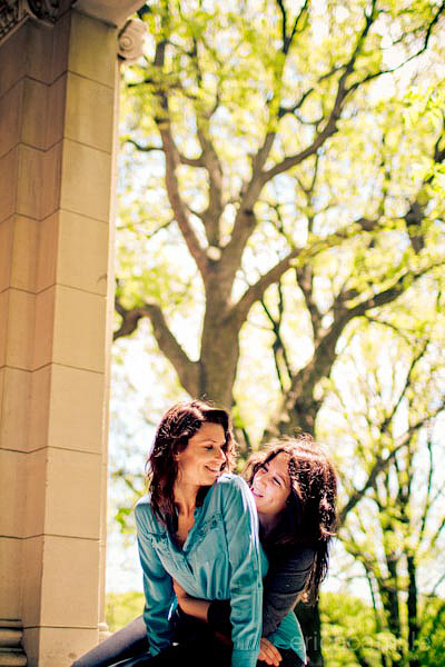 50711tiffanymereditheng123 Tiffany & Meredith Engagement Shoot | Prospect Park
