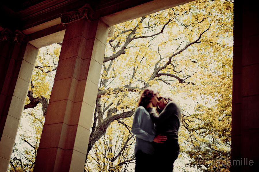 50711tiffanymereditheng153 Tiffany & Meredith Engagement Shoot | Prospect Park