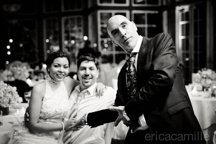 62611boathousewedding099 Ben + Leonor Wedding | Central Park Boathouse