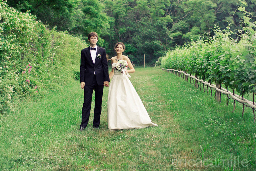 longislandvinyardwedding024 Tiffany + Bartow | Gramercy Vineyards Wedding