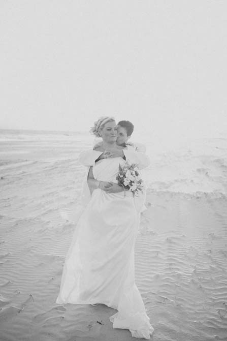 sandslidobeachwedding032 Beth + Elena | The Sands | Long Island Wedding