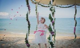 Koh Samui Destination Wedding | Sneak Peak