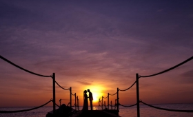 Trisara Phuket Destination Wedding // Thailand