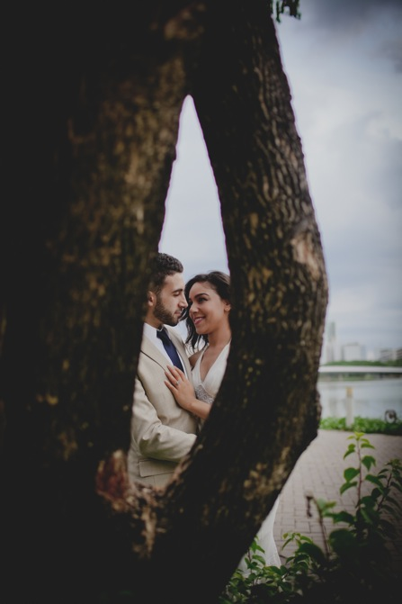 120411 174302 Jesse + Luisa | Epic Vietnam Engagment Shoot | Saigon