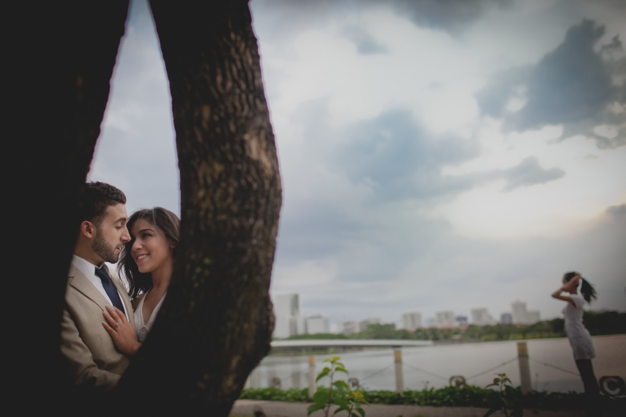 120411 174309 Jesse + Luisa | Epic Vietnam Engagment Shoot | Saigon