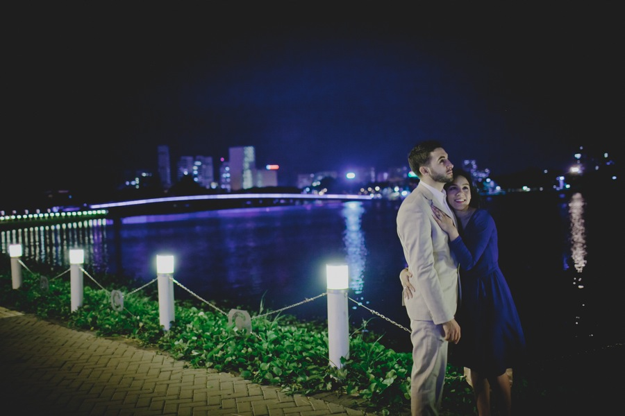 120411 184202 Jesse + Luisa | Epic Vietnam Engagment Shoot | Saigon