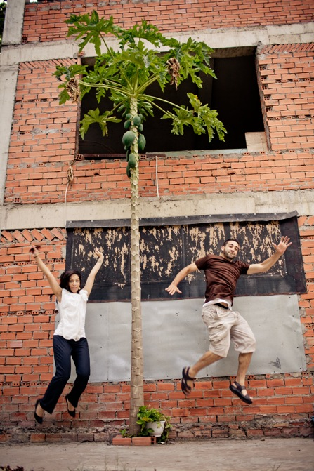 120412 163549 Jesse + Luisa | Epic Vietnam Engagment Shoot | Saigon