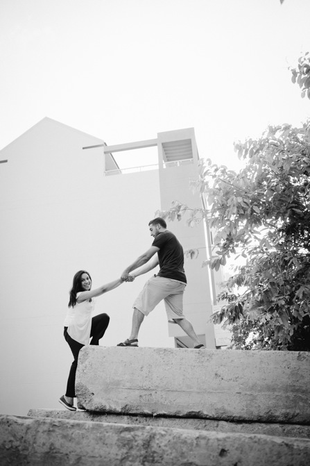120412 165812 Jesse + Luisa | Epic Vietnam Engagment Shoot | Saigon