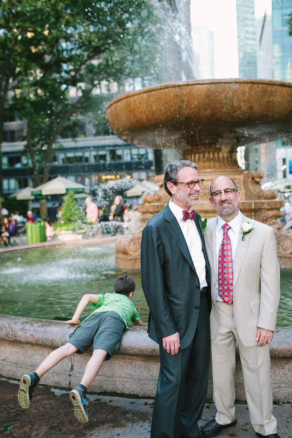 nycgayweddingphotography060 Brian + Ted | Braynt Park | New York City | Gay Wedding