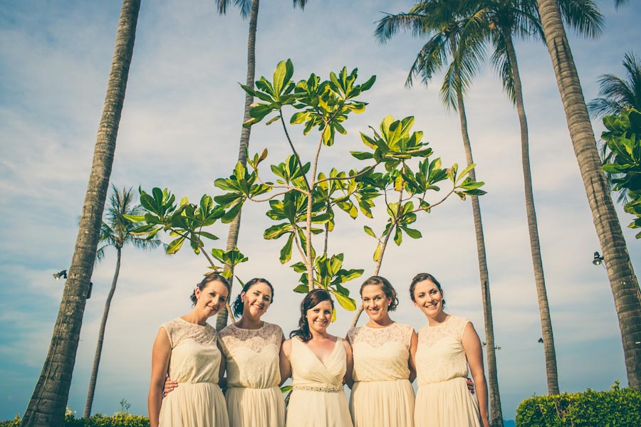kohphiphiwedding039 Lauren + Steven | Koh Phi Phi | Thailand Destination Wedding