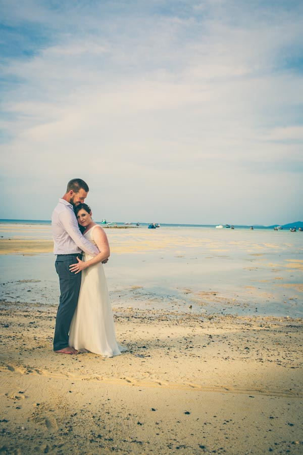 kohphiphiwedding044 Lauren + Steven | Koh Phi Phi | Thailand Destination Wedding
