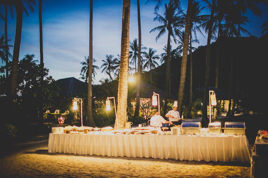 kohphiphiwedding054 Lauren + Steven | Koh Phi Phi | Thailand Destination Wedding