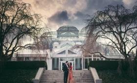 New York Botanical Garden Wedding.New York Botanical Garden Wedding Archives Erica Camille Erica